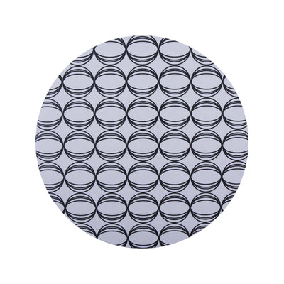 Oval Round Placemat Set - MAiK sustainably sourced, ethically produced.