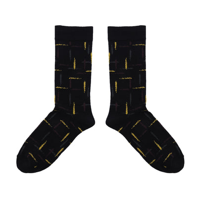 Lines Socks - MAiK sustainably sourced, ethically produced.