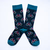 Bicycle v2 Socks - MAiK sustainably sourced, ethically produced.