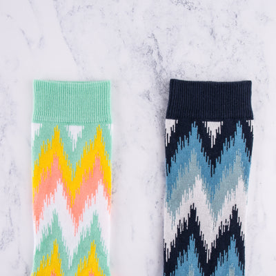Tack Spring Socks - MAiK sustainably sourced, ethically produced.