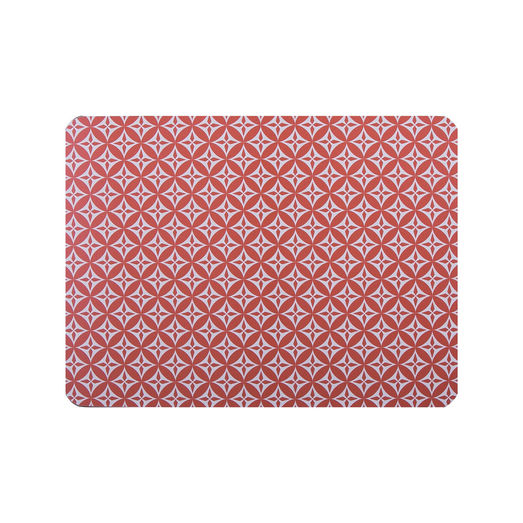 Star Rectangle Placemat - MAiK sustainably sourced, ethically produced.