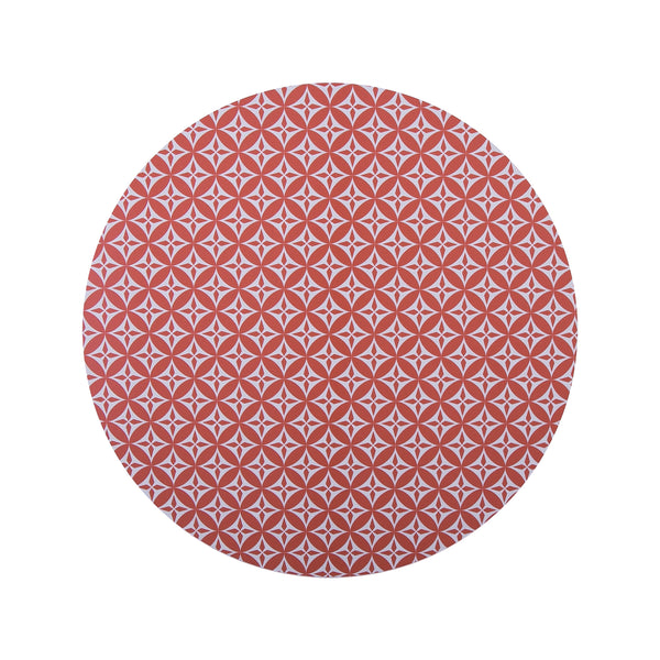 Star Round Placemat Set - MAiK sustainably sourced, ethically produced.