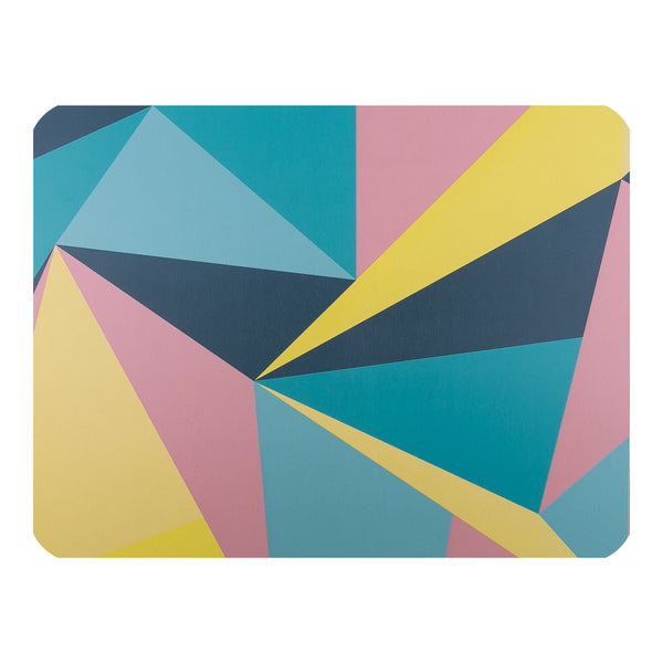 Angles Extra Large Table Mat