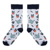 Succulent Socks - MAiK sustainably sourced, ethically produced.
