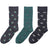 Animals Sock Box - Mens Ethical Socks