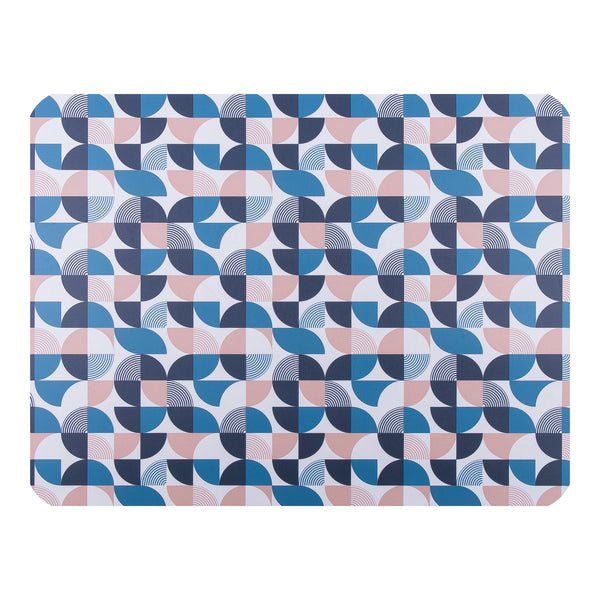 Quarters Extra Large Table Mat