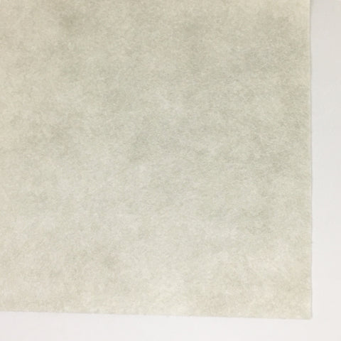 Antique White Wool Blend Felt - 12x18