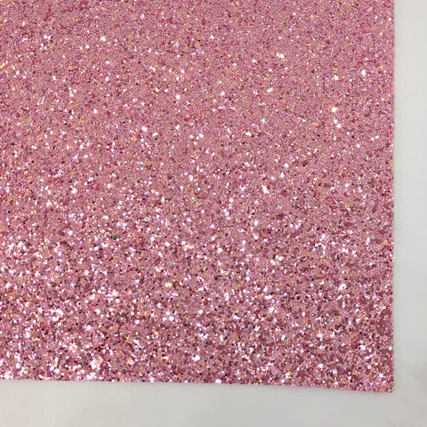 Fairytale Premium Glitter Fabric Sheet