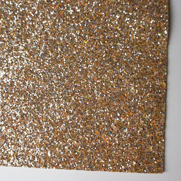 Shooting Star Specialty Glitter Fabric Sheet