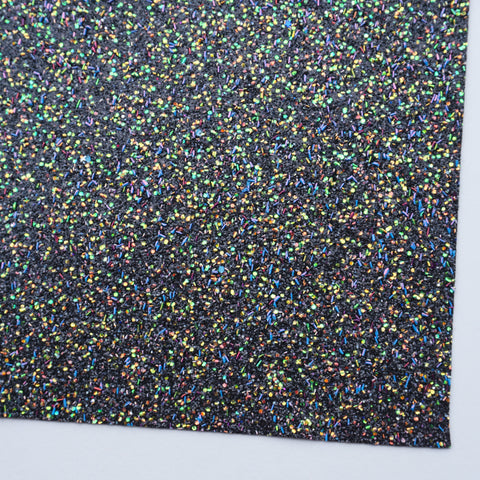Ursula Sprinkle Specialty Glitter Fabric Sheet