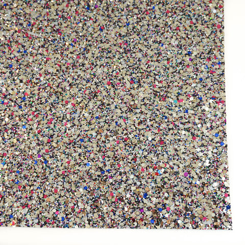 Magic Carpet Specialty Glitter Fabric Sheet
