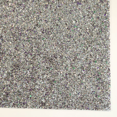 Labyrinth Specialty Glitter Fabric Sheet