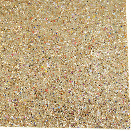 Aurora Specialty Glitter Fabric Sheet