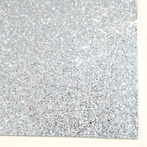 Dripping in Diamonds Premium Glitter Fabric Sheet