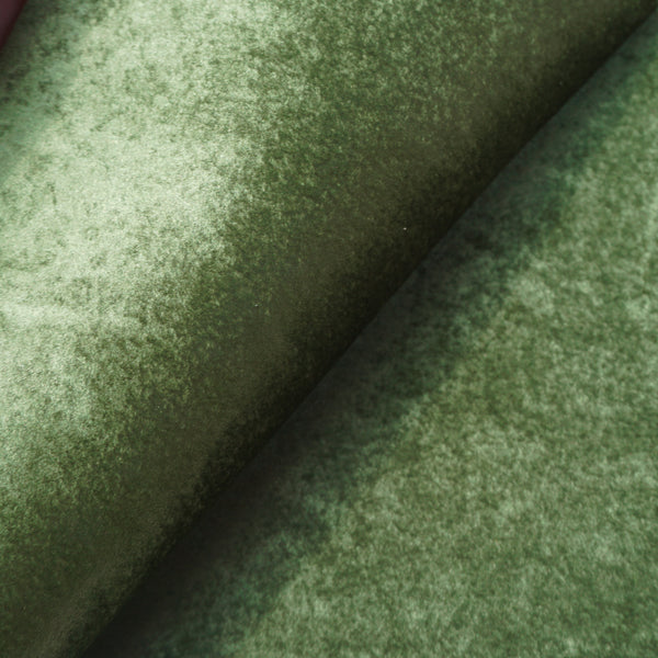 Army Velour Fabric Sheet