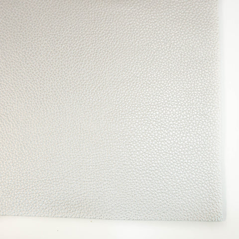 Pearl Textured Faux Leather