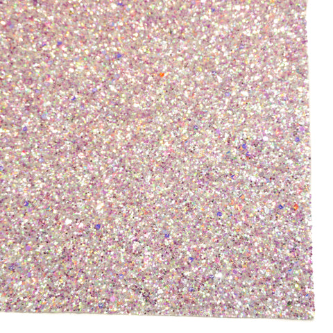 Fantasy Land Premium Glitter Fabric Sheet