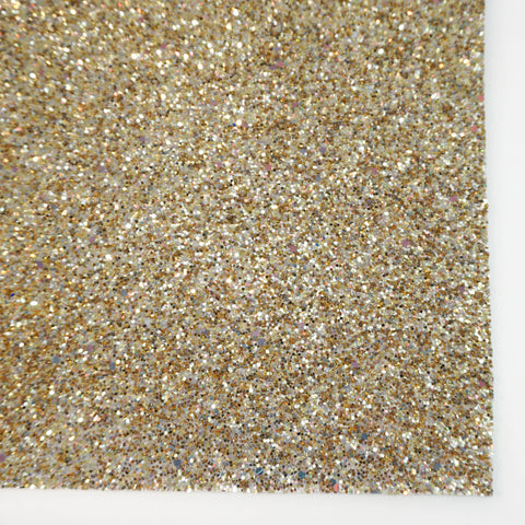 Fool's Gold Specialty Glitter Fabric Sheet