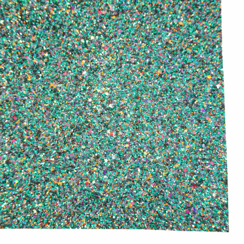 Ocean Reef Specialty Glitter Fabric Sheet