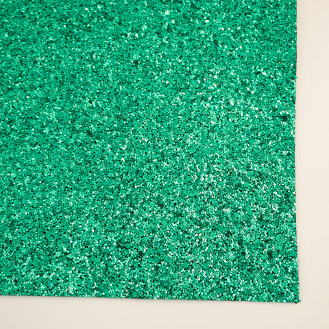Emerald Isle Specialty Glitter Fabric Sheet