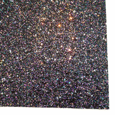 Beyond the Universe Specialty Glitter Fabric Sheet