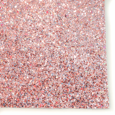 Angelic Specialty Glitter Fabric Sheet