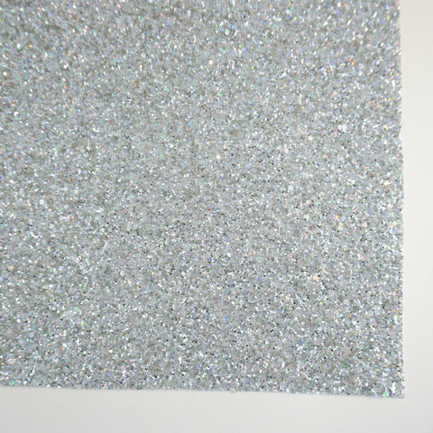 Magic Mirror Specialty Glitter Fabric Sheet