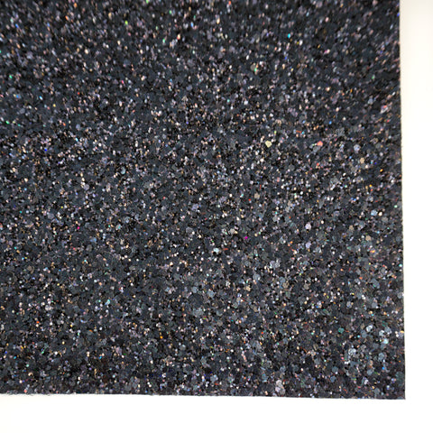 VooDoo Specialty Glitter Fabric Sheet