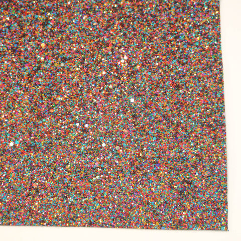 Blind Date Specialty Glitter Fabric Sheet