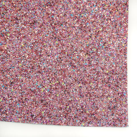 Jezebel Specialty Glitter Fabric Sheet
