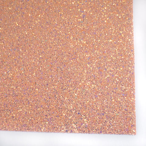 Honeymoon Specialty Glitter Fabric Sheet