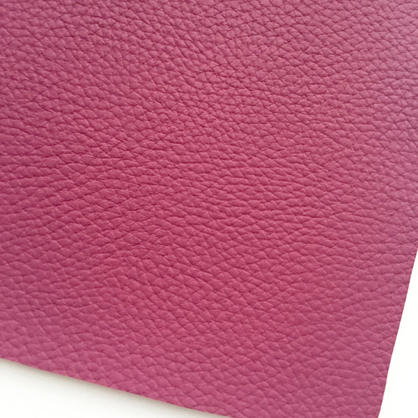 Mulberry Textured Faux Leather