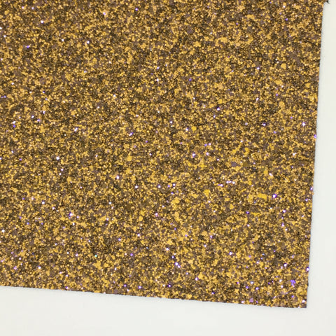 Cider Specialty Glitter Fabric Sheet