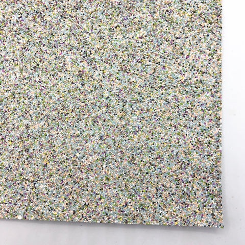 St Tropez Specialty Glitter Fabric Sheet