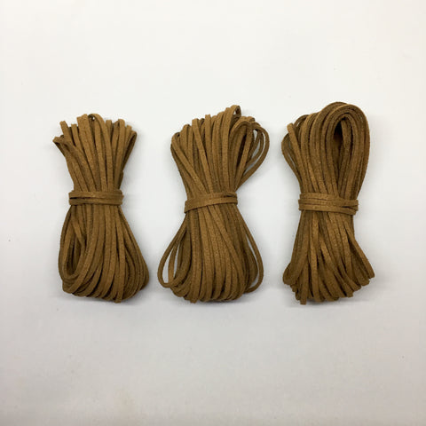 Bark Suede Cord