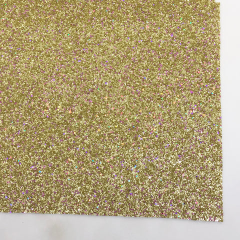 Goblet Medium Chunky Glitter Fabric Sheet