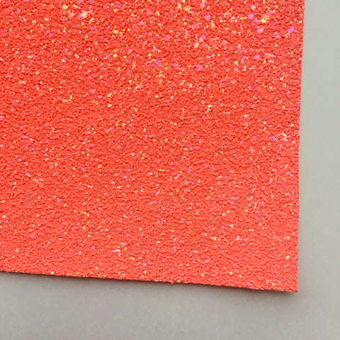 Mercury Rising Premium Glitter Fabric Sheet