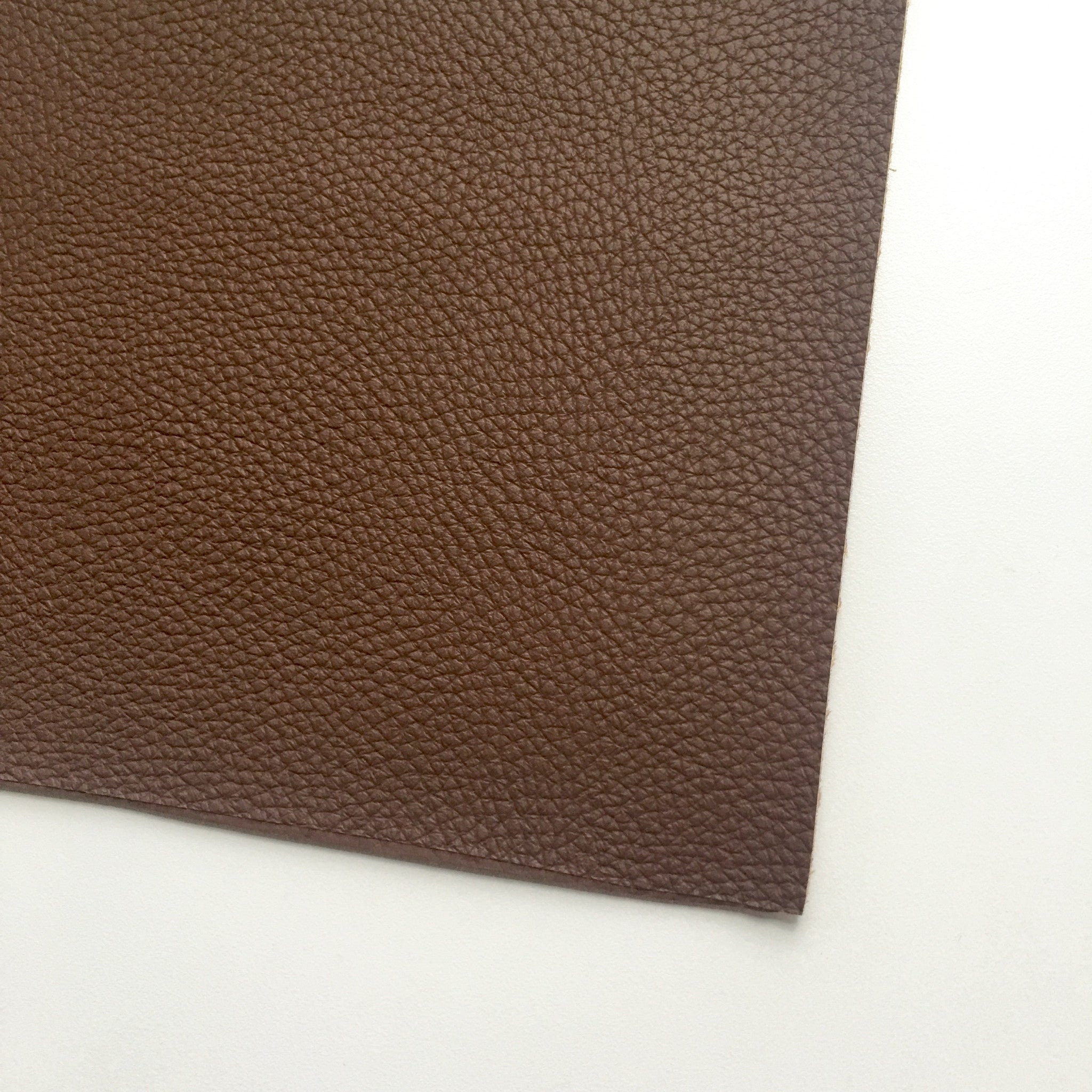 Pigskin Textured Faux Leather – Tulip Bloom
