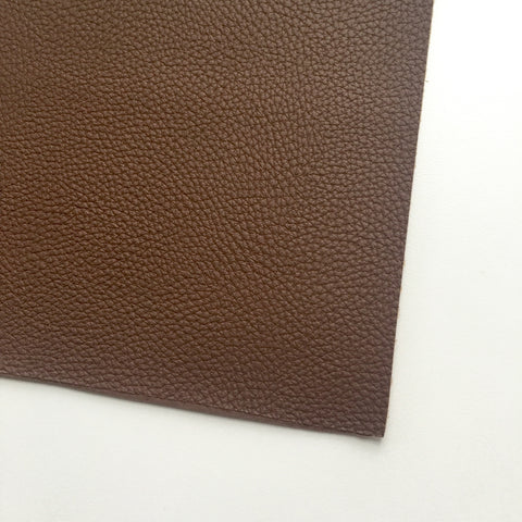 Pigskin Textured Faux Leather
