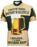 Limited Edition Vintage Beer Jersey