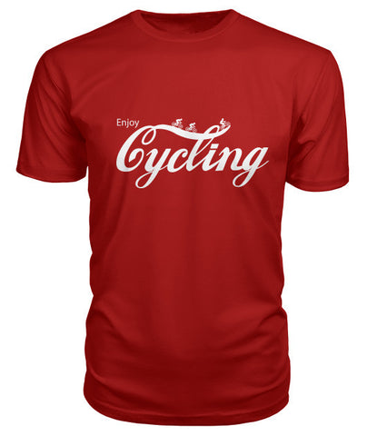Enjoy Cycling T-Shirt
