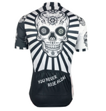 You Will Never Ride Alone Cycling Jersey