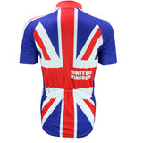 WINTER SALE: UK Cycling Jersey