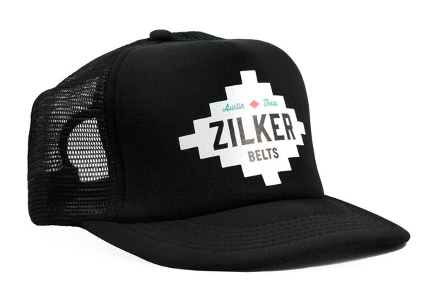 Zilker Trucker Hat