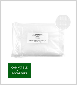 Vacuum Sealer Bag 6