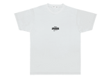 RIGGED WHITE TEE