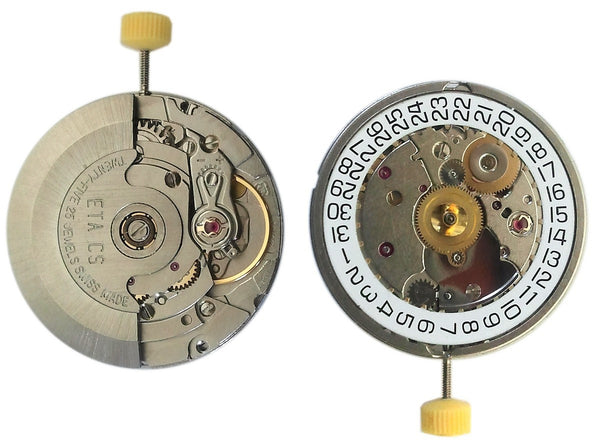 ETA 2824-2 Genuine Swiss Watch Movement