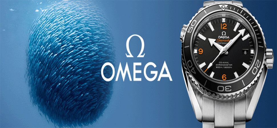 Omega Replicas Watches
