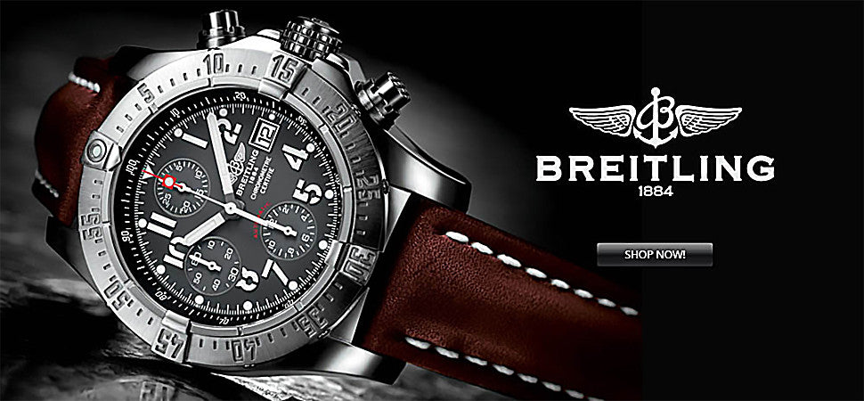 Breitling Replicas Watches