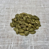Go Pumpkin! Chinese Pumpkin Seeds